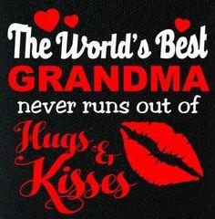 Hugs & Kisses ...