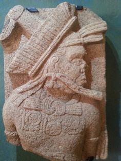 Los amarrados. Lo que queda de nuestra historia Toniná Chiapas
