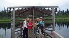 Experience Manitoba - and all it has to offer! Riding Mountain National Park, Outdoor Woman, Adventure, Pergola, Canada, Camping, Outdoor Structures, Campsite, Outdoor Pergola