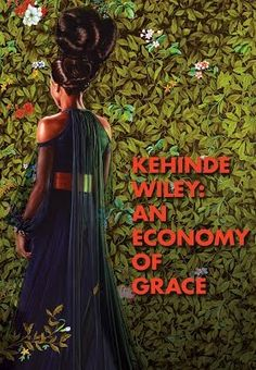 Known for his vibrant reinterpretations of classical portraits featuring African-American men, New York-based painter Kehinde Wiley has turned the practice of portraiture on its head and in the process has taken the art world by storm High School Art, Middle School Art, Kehinde Wiley, Ap Studio Art, African American Men, New York Street, American Artists, Art History, Black History