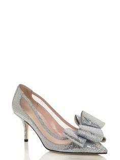 jackie heels - kate spade new york