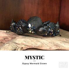 Mermaid Crown Festival Crown Deep Sea Evil Siren MYSTIC