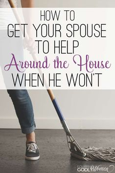Here's some great tips for getting your spouse to help out with household chores! Saving Your Marriage, Save My Marriage, Marriage Relationship, Happy Marriage, Marriage Advice, Love And Marriage, Christian Wife, Christian Marriage, Christian Homemaking