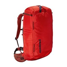Patagonia Cragsmith Pack 35L - Turkish Red THR