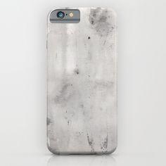 Grey iPhone & iPod Case by Alina Sevchenko - $35.00