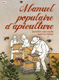 manuel d'apiculture populaire
