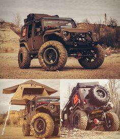 Jeep Nomad | by Starwood Motors » Design You Trust. Design, Culture & Society.