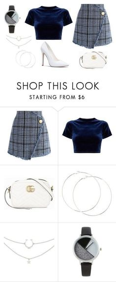 How to wear fall fashion outfits with casual style trends Teen Fashion Outfits, Girly Outfits, Cute Casual Outfits, Look Fashion, Pretty Outfits, Stylish Outfits, Korean Fashion, Fall Outfits, Womens Fashion