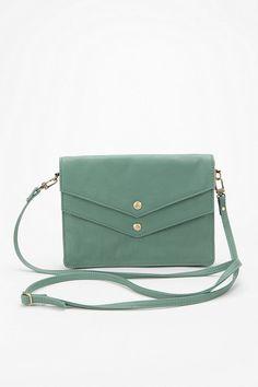 envelope sling bag inspiration
