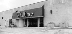 Regency Square Mall opened in Richmond's west end in The mall was a project of Leonard Farber, a developer from Florida and local developer E. American Space, Virginia History, Walk Past, Richmond Virginia, Home And Away, Regency, Street Photography, Vintage Photos, Mall
