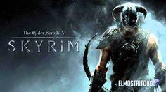 The Elder Scrolls V Skyrim   Full Original Soundtrack - Don't play these games but love the music!