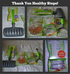 Spice Up your Life: Healthy Steps