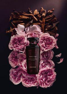 Yves Rocher Secret d`Essences Rose Oud ~ New Fragrances