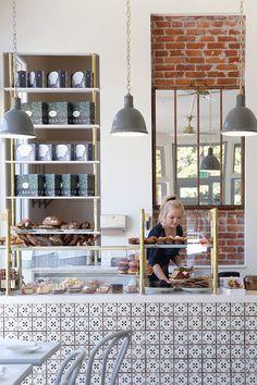 Le Marais Bakery, Castro