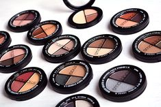 Swatch-Party: Die neuen Smashbox Photo Edit Eye Shadows! Smashbox Eyeshadow, Swatch, Eye Shadows, Videos, Photo Editing, Make Up, Candy, Blog, Beauty