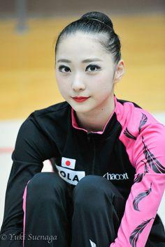新体操日本代表の畠山愛理選手はその可愛らしいルックスにも注目。リオデジャネイロオリンピック・リオ五輪2016