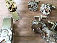 Imagination, Cufflinks, Handmade, Accessories, Hand Made, Fantasy, Craft, Faeries
