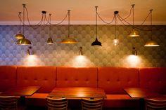 Manna Bar and Tapas