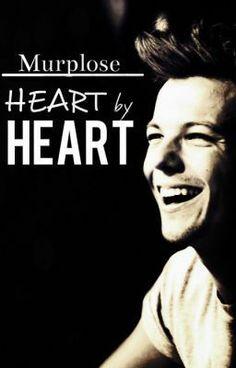 """Read """"Heart By Heart"""" #wattpad #hayran-kurgu"""