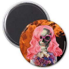 #Bride from hell magnet - #WeddingMagnets #Wedding #Magnets Wedding Magnets