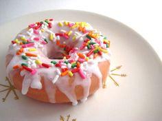Doughnut Soap