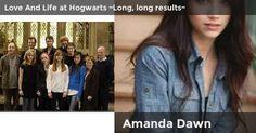 Amanda Dawn