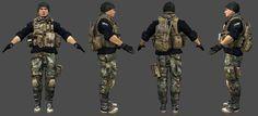 battlefield 4 soldier - Google Search
