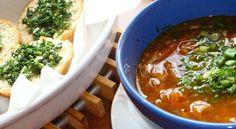 картофельный суп классический рецепт
