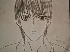 My Talent For Drawing ~ Reu Diary ♥☺♥