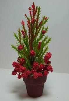 http://www.greenleafdollhouses.com/dollhouse_news/DEC2011/make-a-miniature-planter.html