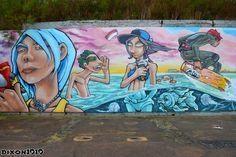 https://flic.kr/p/dHn7Ph | cool graffiti