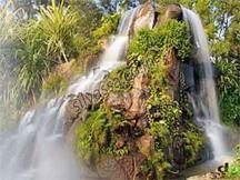 silvassa waterfalls at #silvassa. http://www.resortsinsilvassa.com/silvassa-photogallery
