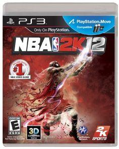 NBA 2K12 Covers May Vary by 2K >>> You can get additional details at the image link.