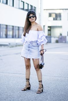 Outfit | 5 Tricks That Will Make Your Legs Look Longer