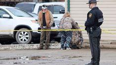 Victims families: Jealousy drove car wash shooting suspect