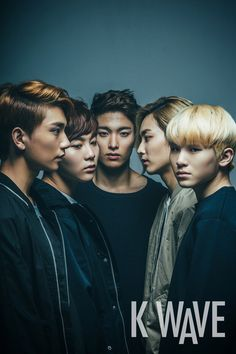 SEVENTEEN - Vocal Team