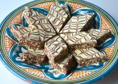 IEDEREEN vindt deze koekjes lekker, dat beloof ik je! Ik heb ze nu al tientallen keren gemaakt en iedereen die ze heeft gegeten, was er ...