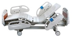 Hospital Bed - ToronCare 1050 Electric Bed