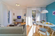 Apartment in Dubrovnik, Croatia. Apartment is located in nice area at Lapad… …