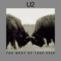 All the songs from the best-selling album in notes & tab: - Beautiful Day - Discotheque - The Fly - Gone - The Hands That Built America - Hold Me, Thrill Me, Kiss Me, Kill Me - Mysterious Ways - One - Adam Clayton, Nirvana Album, Larry Mullen Jr., Miss Sarajevo, Mtv, U2 Achtung Baby, U2 Music, Music Albums, Rock Music