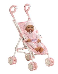Pin By Comparestoreprices On Baby Annabell Prams