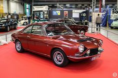 Grand Format : Automédon 2015 - News d'Anciennes Fiat 850, Matra, Cabriolet, Top Cars, France, Cars And Motorcycles, Sport, Grand Format, Classic Cars