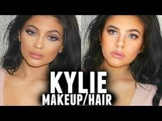 If there's one thing the youngest member of the Kardashian crew has down pat, it's a flawless face. The reality TV star turned beauty guru, Kylie Jenner, is the queen of nude lips and sultry eye makeup. All it takes is the right Kylie Jenner makeup…