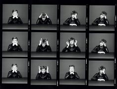 Retratos de David Bowie http://www.fotografiaprofissional.org/retratos-de-david-bowie/