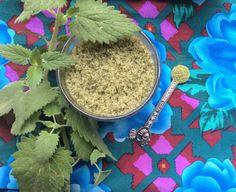 I Love - Ritual Bath Salts #etsy #herbalmedicine