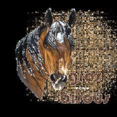 Blinkies HORSE