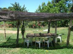 Fotos de La Cabaña Vivienda Rural - Casa rural en Galaroza (Huelva) http://www.escapadarural.com/casa-rural/huelva/la-cabana-vivienda-rural/fotos#p=530287e5e8aac