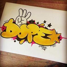 Graffiti Piece, Graffiti Wall Art, Graffiti Drawing, Graffiti Styles, Street Art Graffiti, Graffiti Lettering Alphabet, Name Drawings, Different Lettering, Graffiti Doodles
