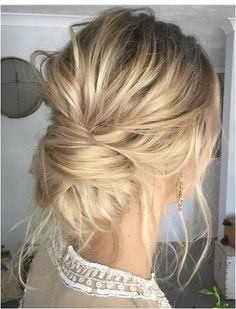 Updo Hairstyle (18) #UpdosHairStyles