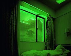 """""""Ugh if there's one place I hate more than home it's Green City motels; They leave a bad taste in my mouth"""""""